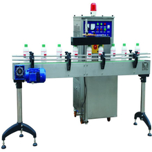 Aluminium-foil Sealing Machine
